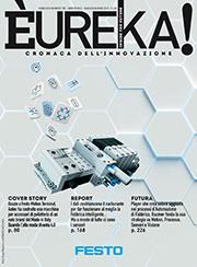 Eureka n.3 del 2018