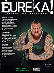 Eureka n.5 del 2018