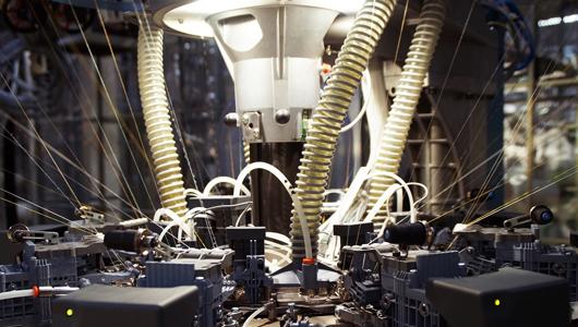 7b92950cc10ad La principale esigenza di Santoni era quella di ridurre il lasso temporale  che intercorreva tra il momento della progettazione di un pezzo meccanico e  il ...