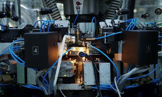 d52f6e1bd3059 La significativa diminuzione dei fermo macchina è uno dei principali  vantaggi dell utilizzo del software Vericut di CGTech.