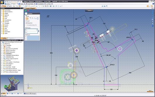 Progettazione l evoluzione del software for Software di progettazione della pianta della casa