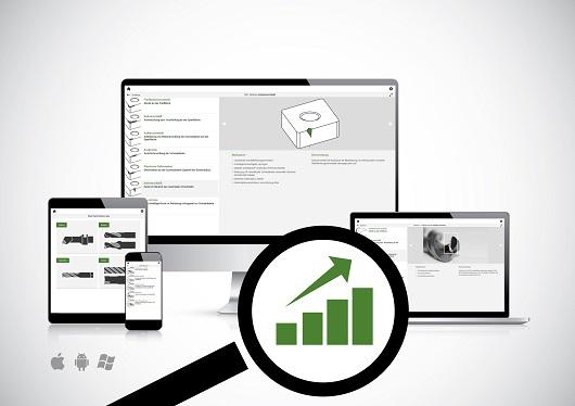 Utensili pi mobili pi veloci pi smart for Mobili piu