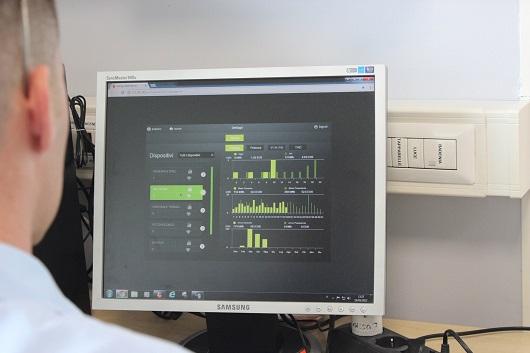 Building automation la scuola che guarda for Spegnimento riscaldamento 2017