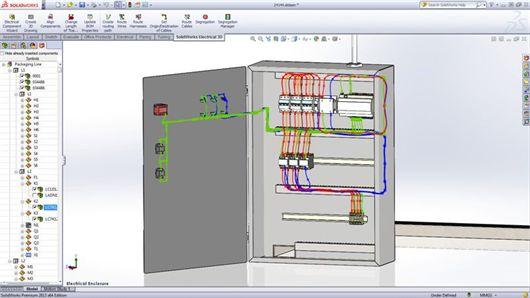 Schemi Elettrici Autocad : Tecnelab progettazione un d piÙ semplice