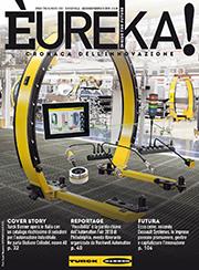 Eureka n.1 del 2019